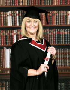 Swansea University Student Scoops Prestigious Award