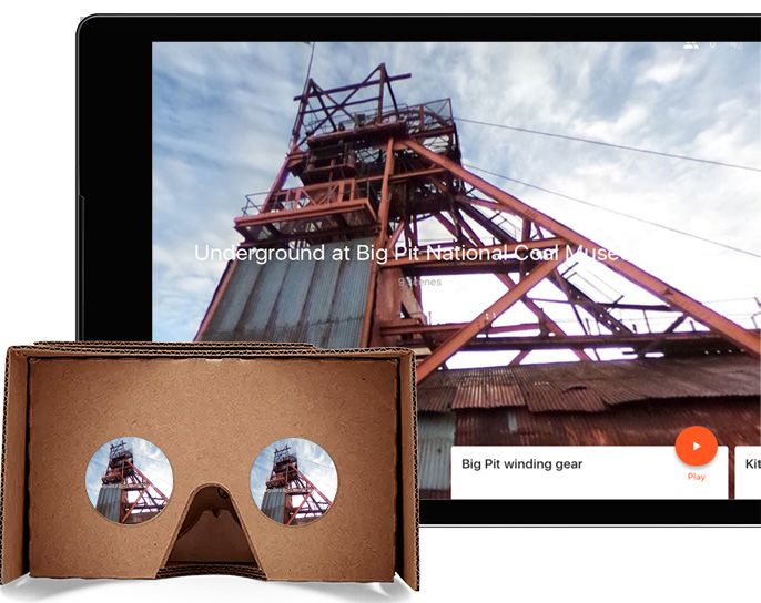 taith-google-expeditions-big-pit